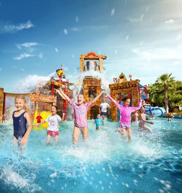 Aquaventure Waterpark   Courtesy of Atlantis