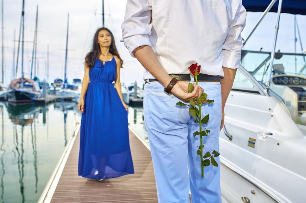 Romantic confession | © jasicaJaew / Pixabay