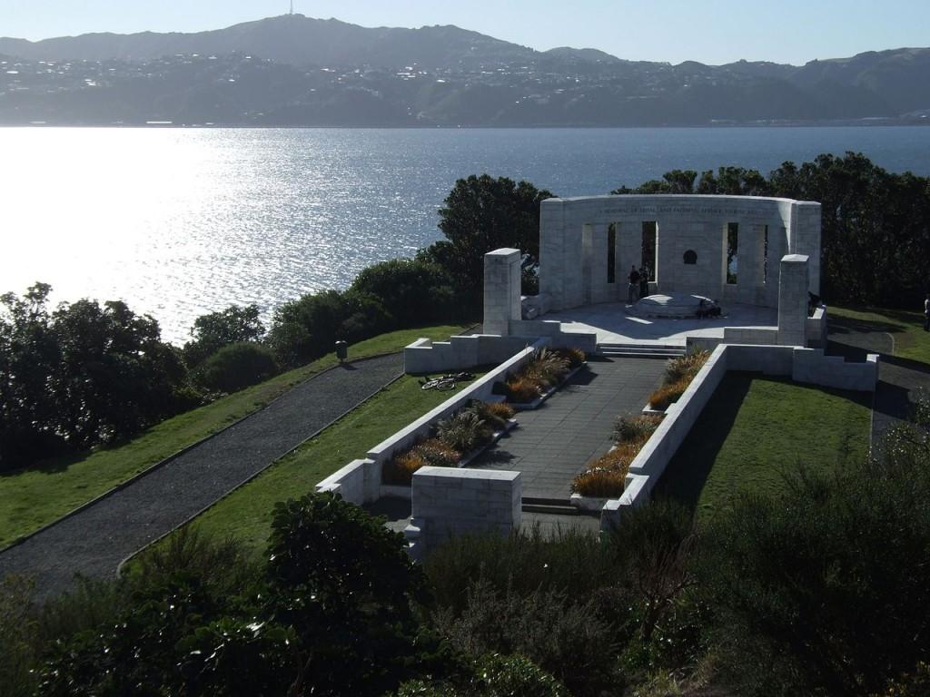 Massey Memorial | © Andrew McMillan/Wikimedia Commons