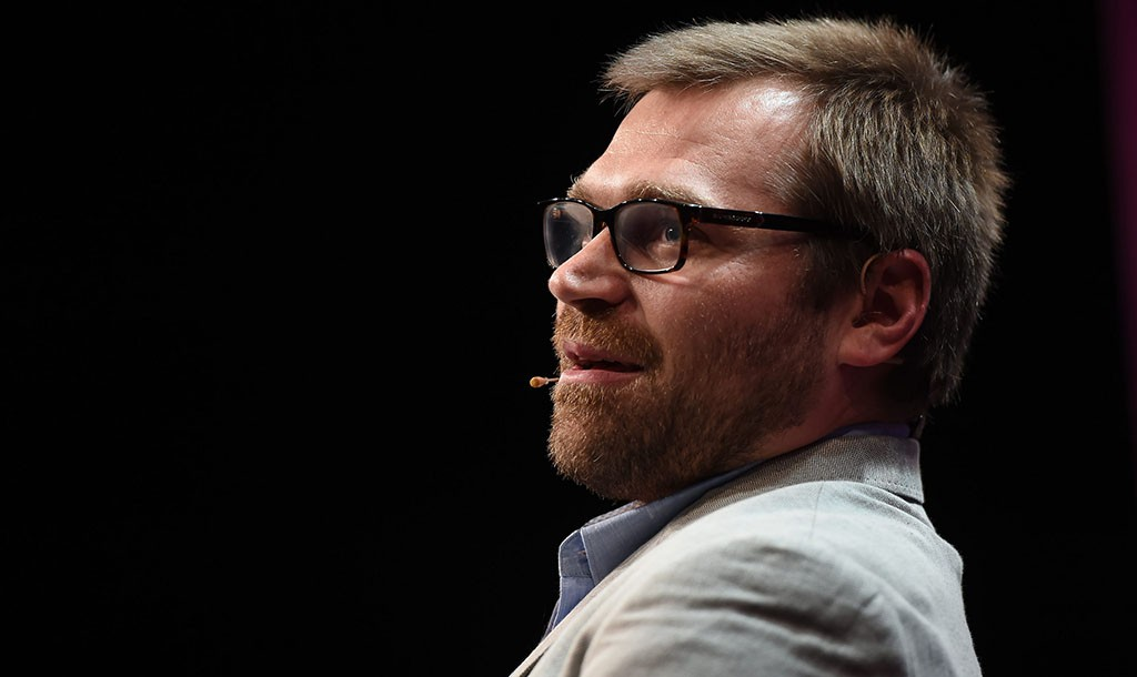 Matt Kalish (Product Innovator) | © Web Summit / Flickr
