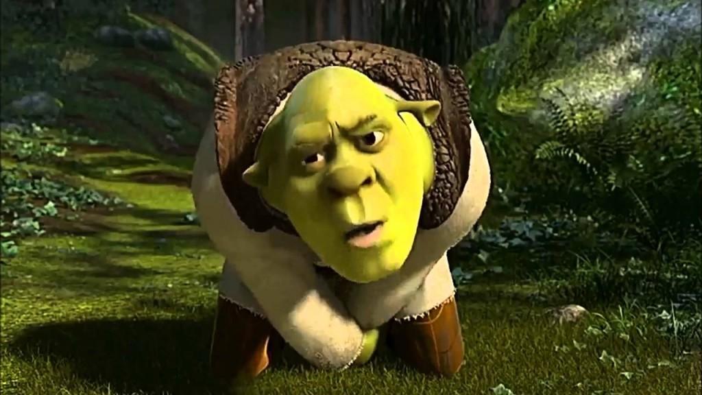 'Shrek 2'   Courtesy of Paramount Pictures
