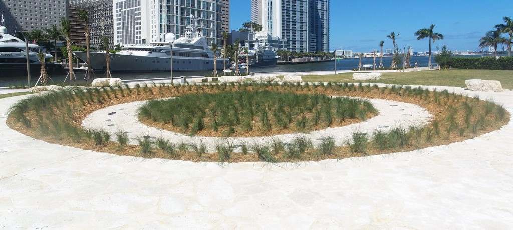The Miami Circle | Ebyabe/Wikimedia