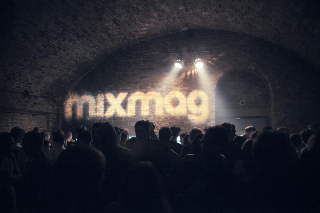 MixMagLive London 2014 © Ross Brewer Flickr