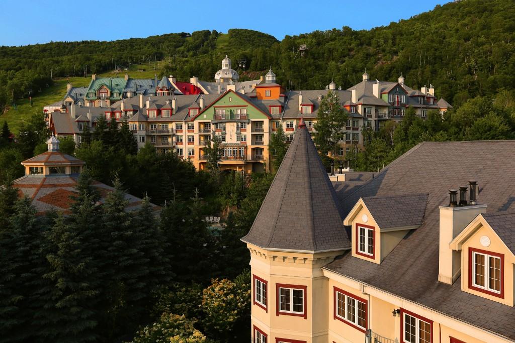 Picturesque Mont Tremblant Village   © Rennett Stowe / Flickr