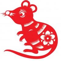 Mouse Zodiac | © Chonnanit/Shutterstock