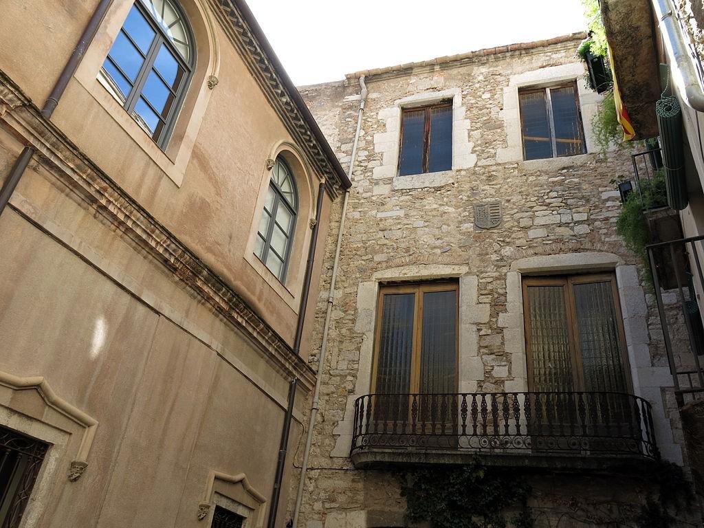 Museu d'Història de Girona | ©Enfo /Wikimedia Commons