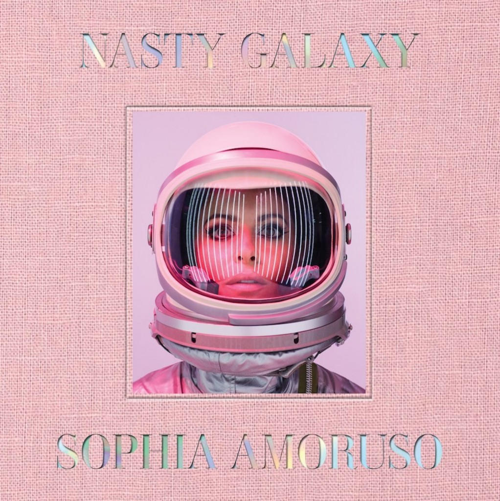 Nasty Galaxy by Sophia Amoruso   Courtesy of G.P. Putnam's Sons