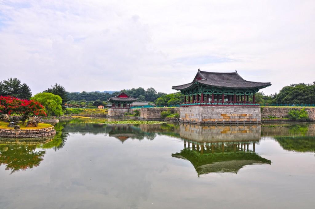 Gyeongju | © Linda Dunsmore