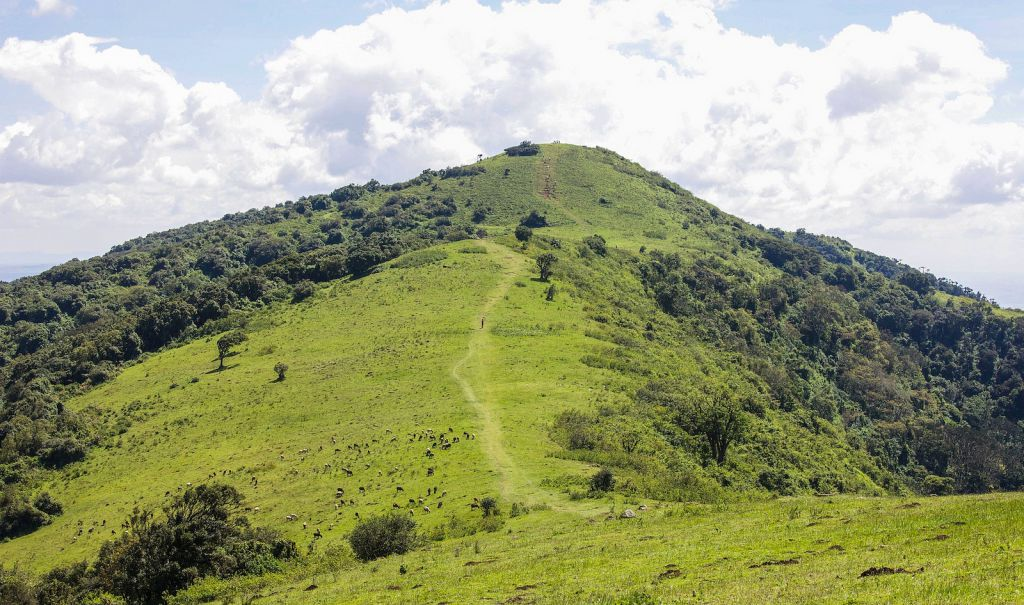10 Best Hiking Trails In Kenya