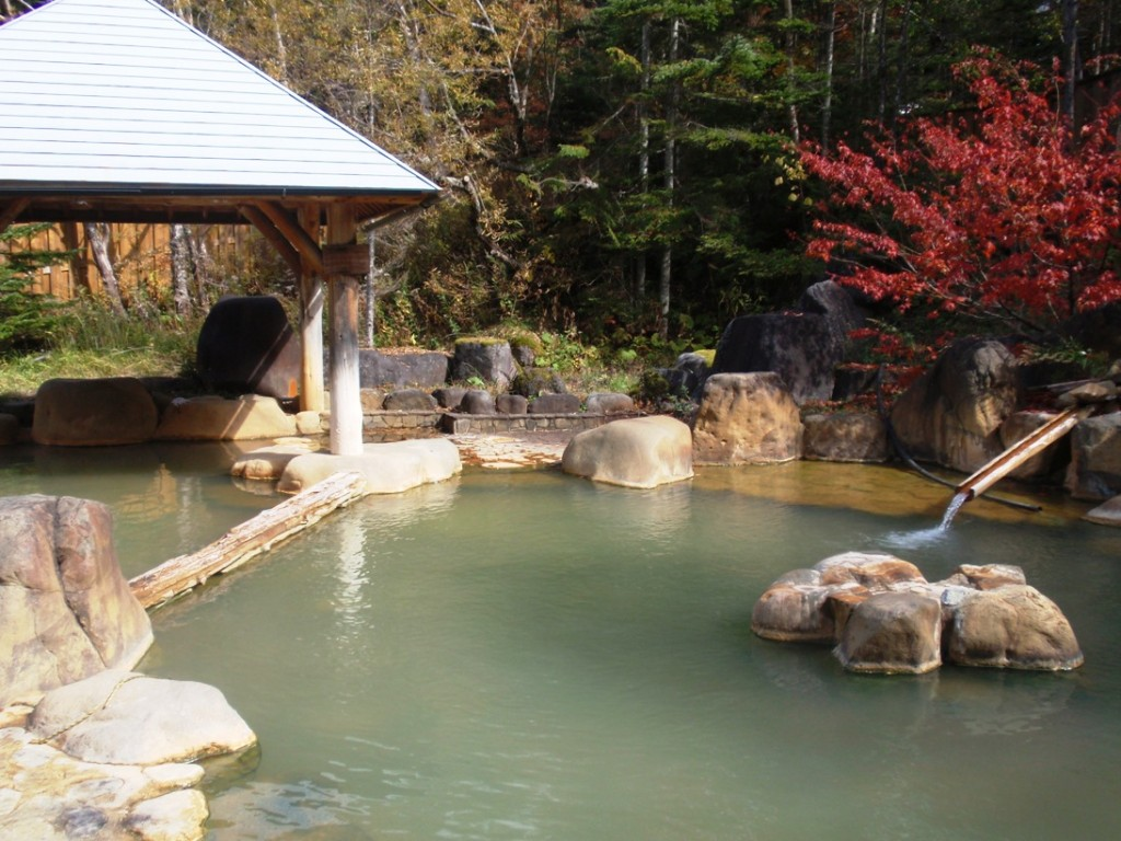 Japanese Hot Springs The Most Beautiful Onsen In Japan-8126