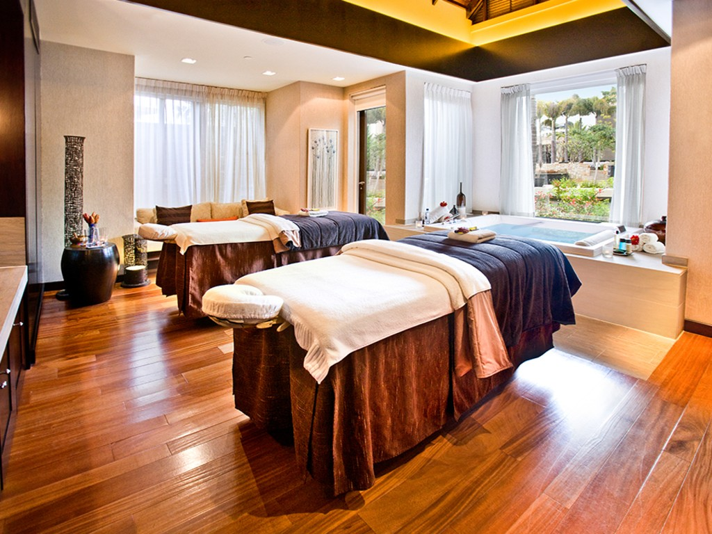 One&Only Spa © Courtesy of One&Only Cape Town