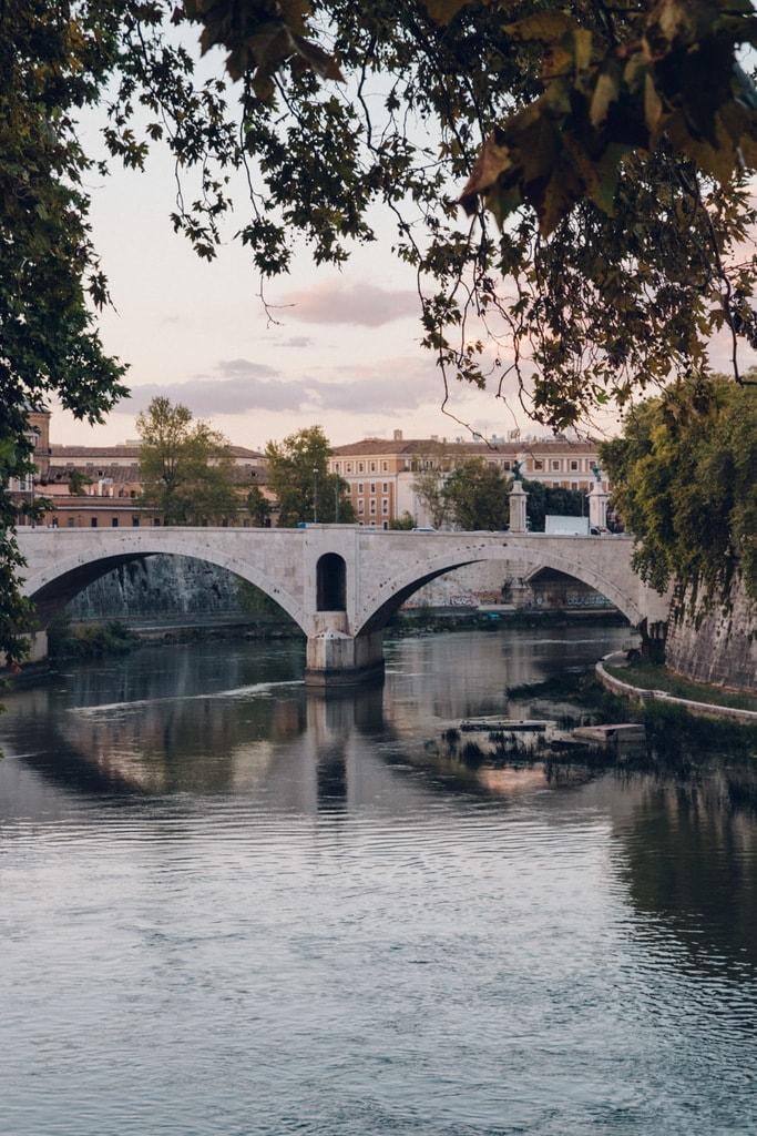 ORICCHIO- ROME -ITALY 2 TRASTEVERE (8)