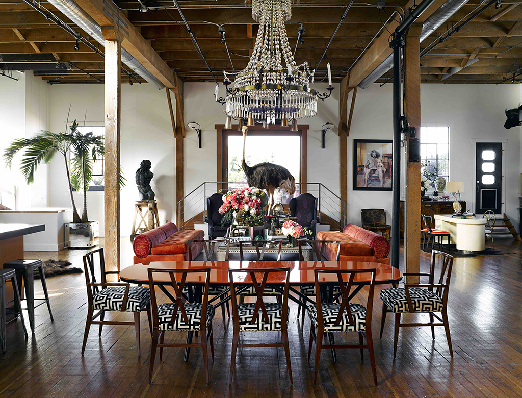Ken Fulk ken fulk's magical world of interiors will give you serious house envy
