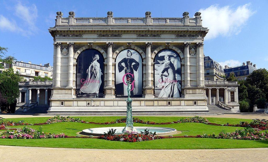 Palais Galliera │© Mbzt / WikiCommons