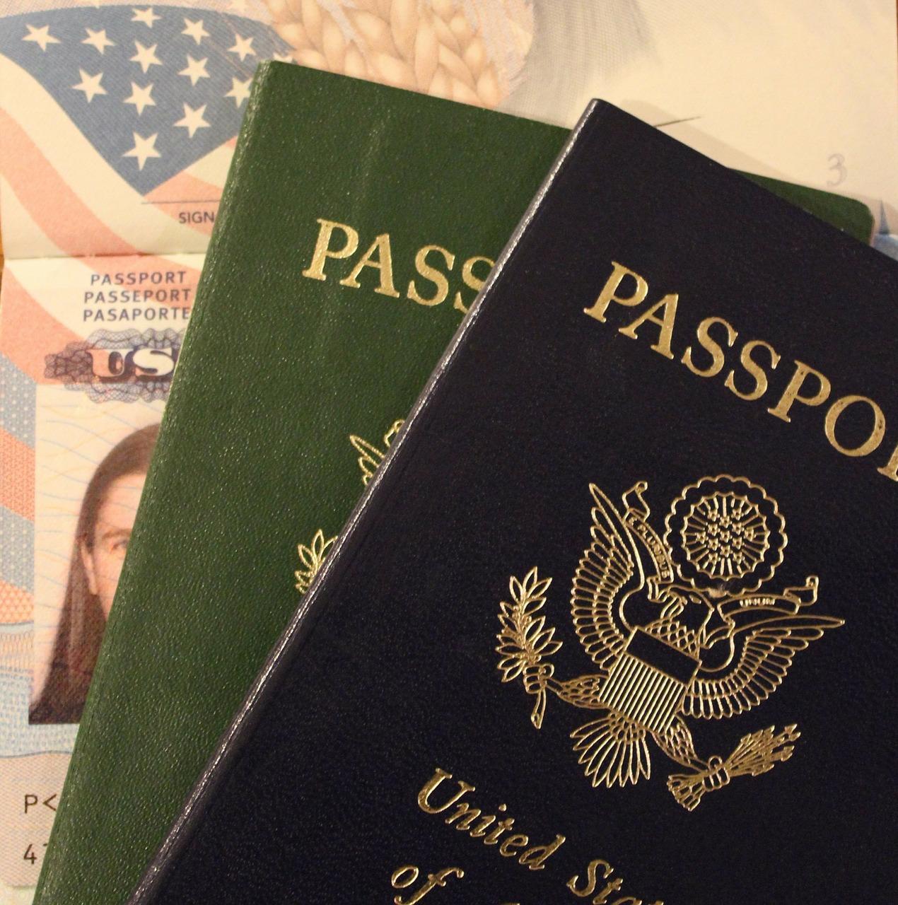 Passport | © Pixabay