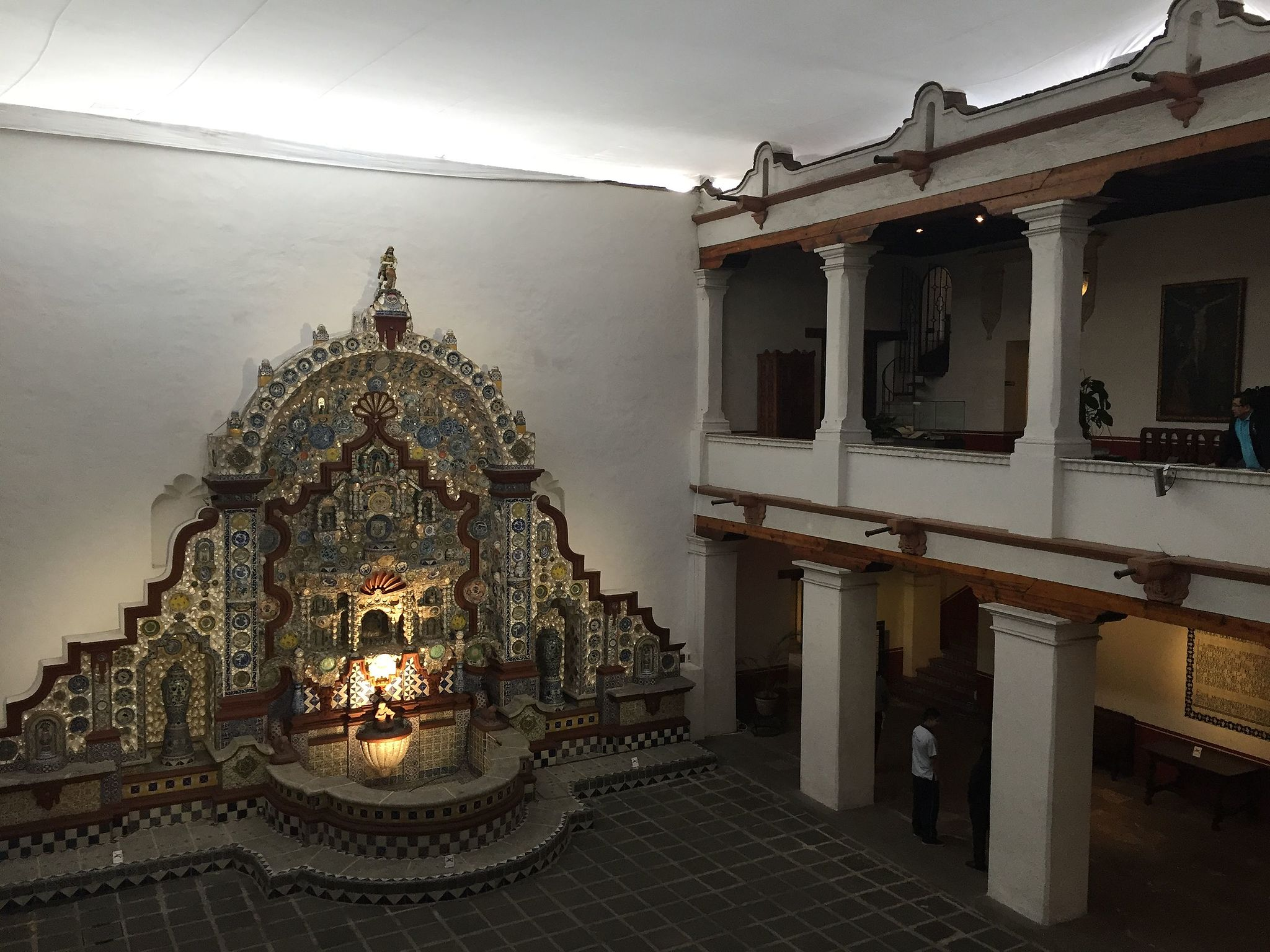 An Insider S Guide To San 193 Ngel Mexico City