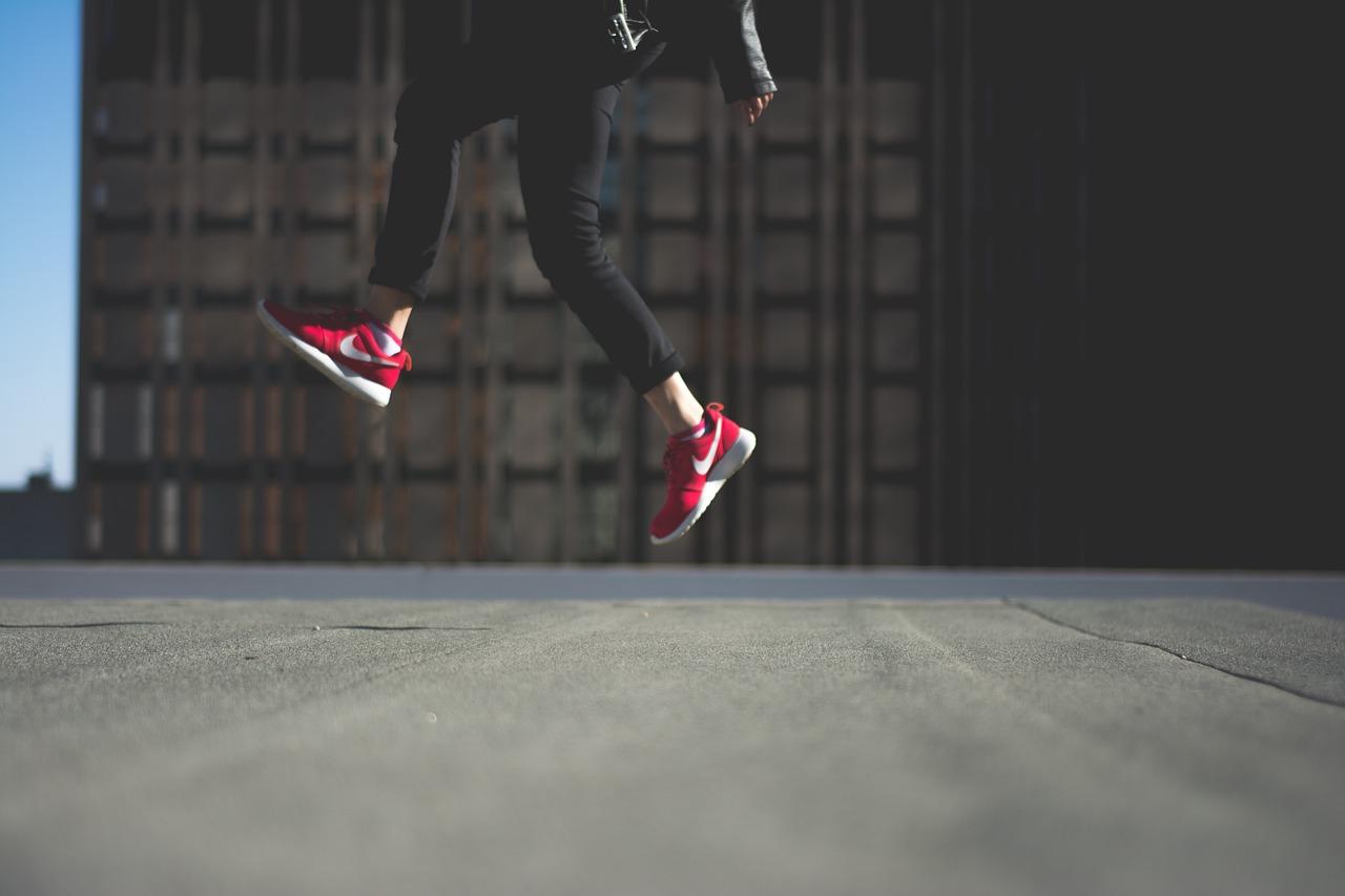 Nike   Public Domain/Pixabay