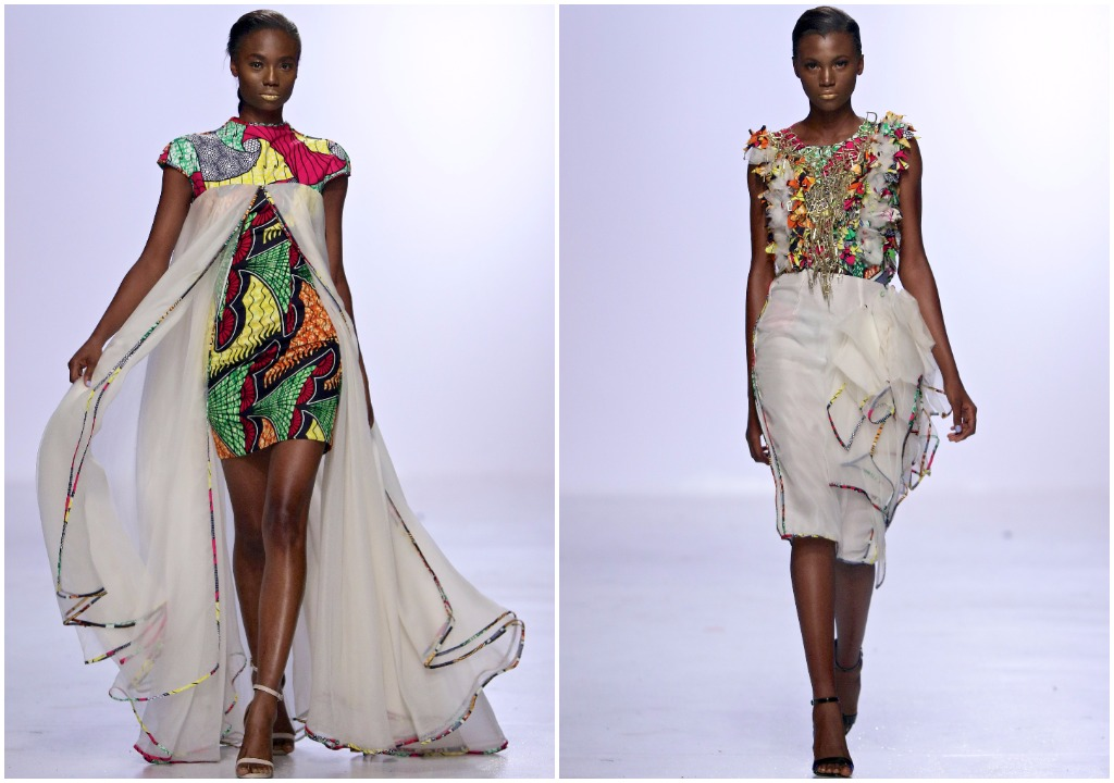An Introduction To David Tlale South Africa S Eclectic