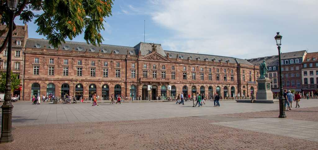 20 must visit attractions in strasbourg. Black Bedroom Furniture Sets. Home Design Ideas