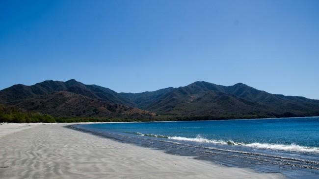 Playa Blanca, Guanacaste, Costa Rica | © MJaan/Flickr