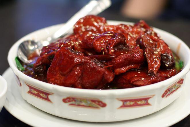 Pork Chops|© Geoff Peters/Flickr