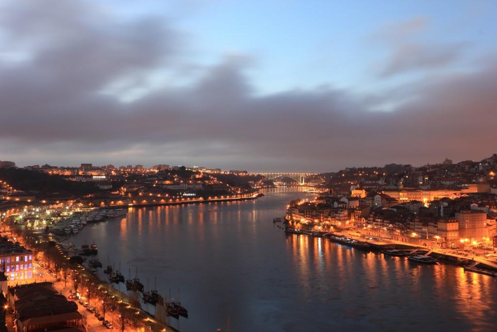 Douro River © Pixabay