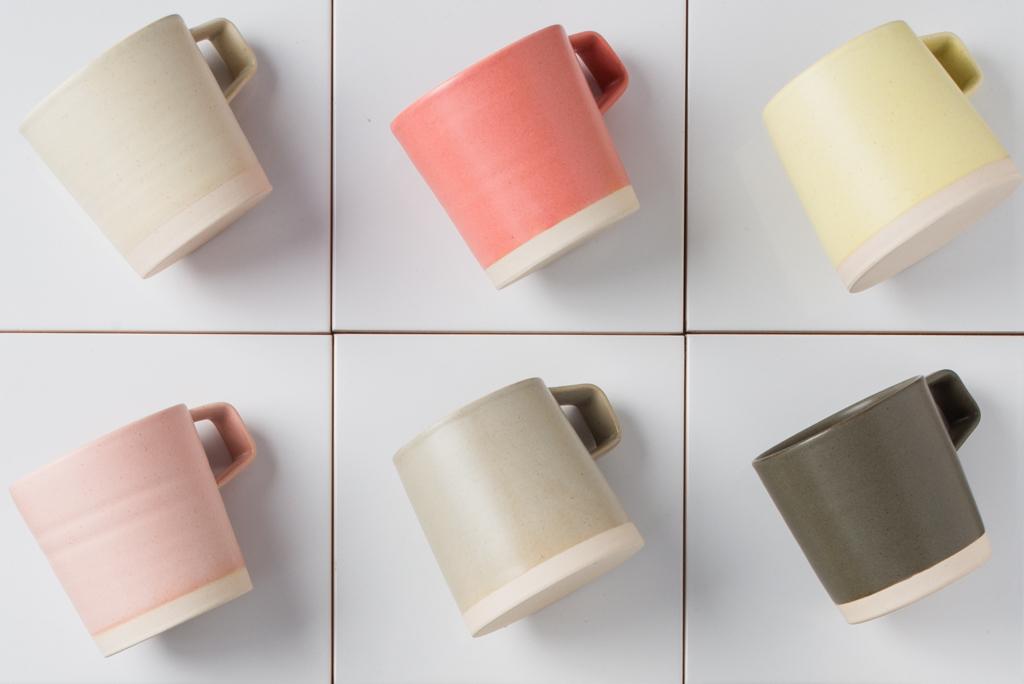 Pots by Arran Street East | © Nathalie Marquez Courtney