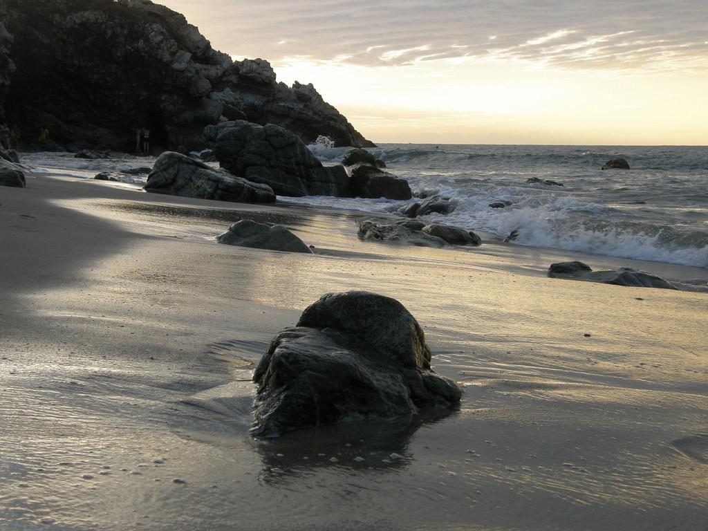 Playa La Punta | © Darij & Ana/Flickr