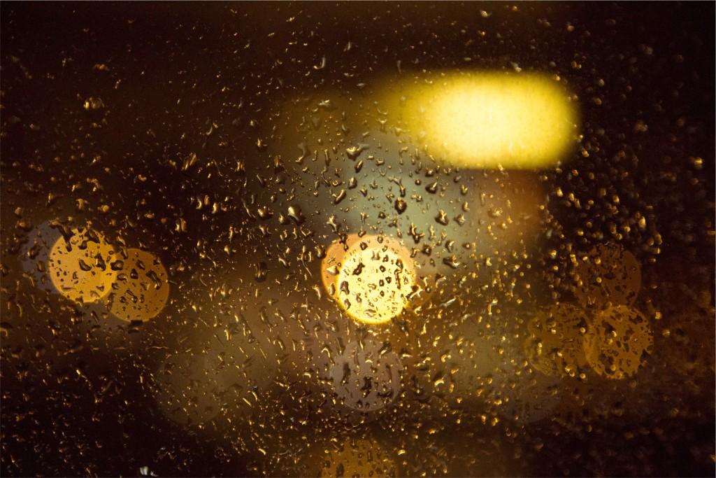 Rain | © Milada Vigerova