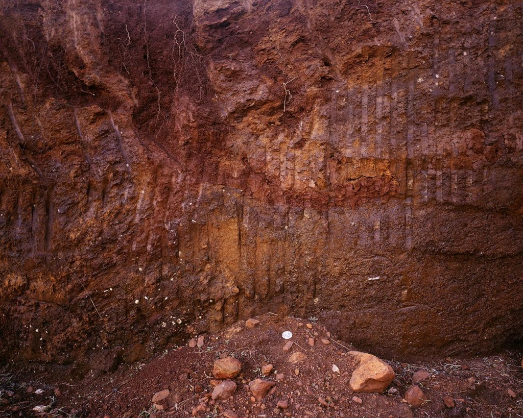 From the series Red Earth / Courtesy of Pedro David