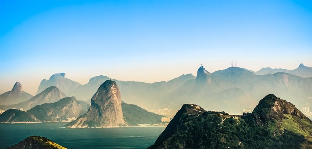 Rio de Janeiro / © Pixabay