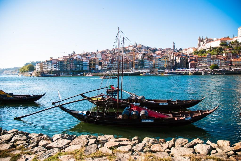River Douro © Pixabay