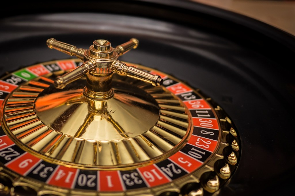 Roulette | © Pixabay