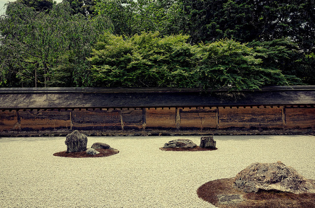 Buddhist Ceremony Traditional Japanese Garden: The 5 Most Beautiful Traditional Japanese Gardens In Kyoto