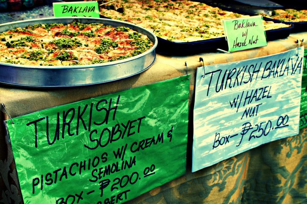 Salcedo Weekend Market | © Cristeen Quezon / Flickr