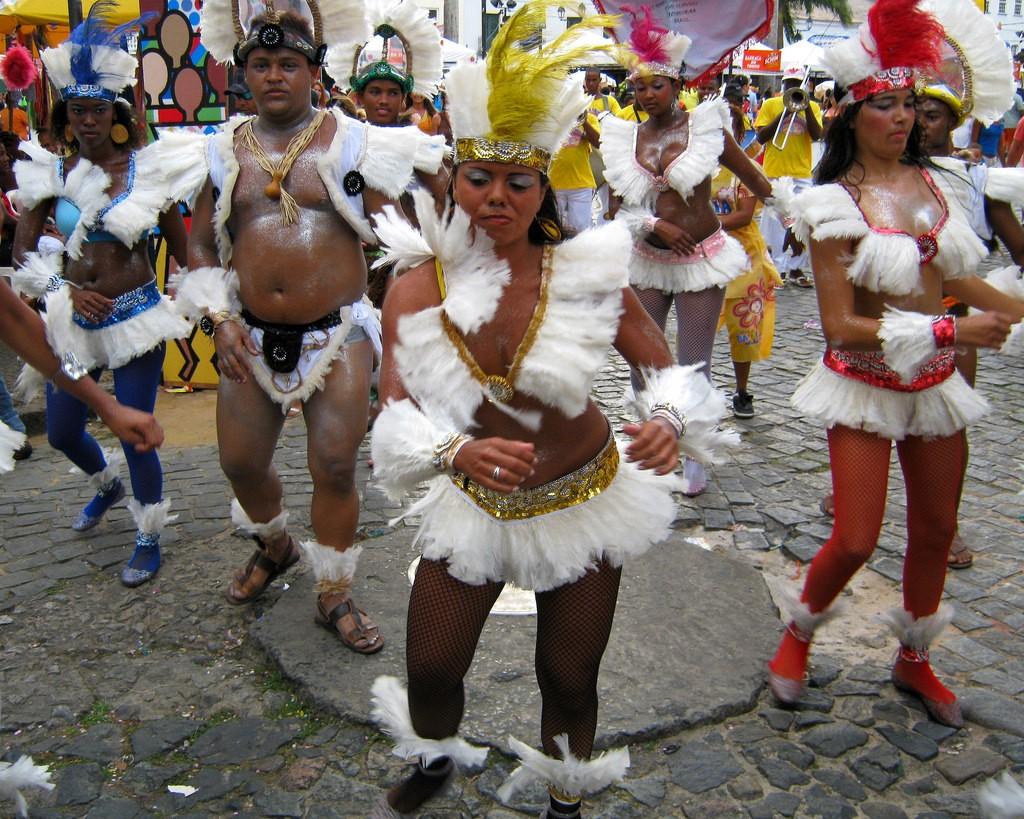 Carnival in Salvador / © Carnival.com Studios / Flickr