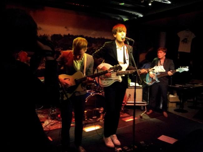 Enjoy live music at Lillabaren | ©MjauMjauMjauMjau/Flickr