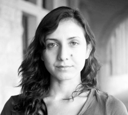 Ottessa Moshfegh © Penguin Press