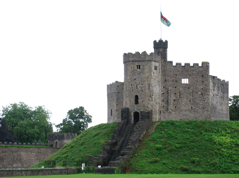 10 Things You Didn T Know About Cardiff Castle