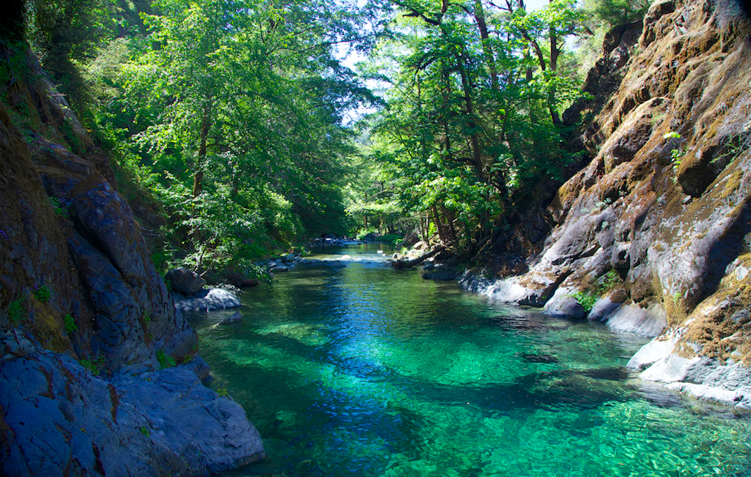 The Most Beautiful Rivers In Oregon You Need To Explore