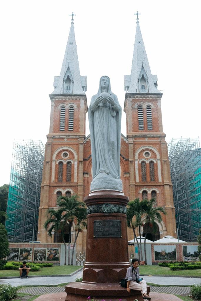 DONGKHOI STREET-DISTRICT 1-SAIGON-VIETNAM