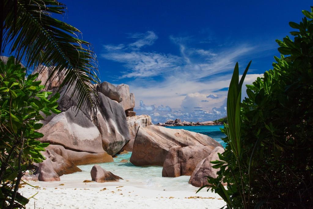 Seychelles | © Jean-Marie Hullot/Flickr