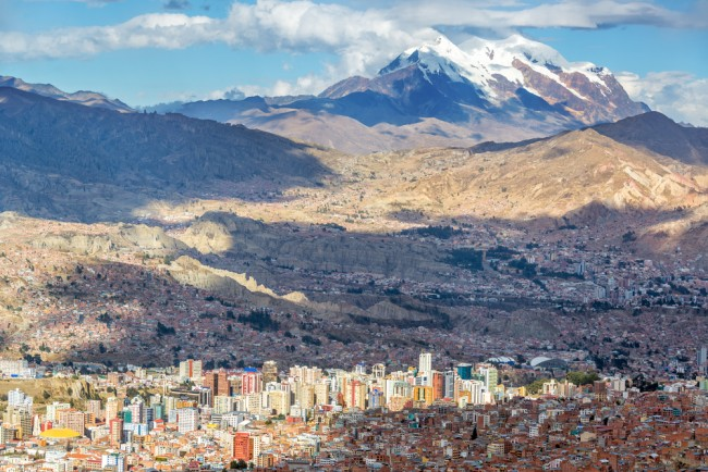 How To Cope With Altitude Sickness In Cusco Peru