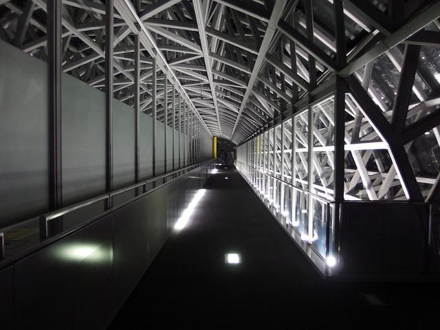 Skyway ay Kyoto Station