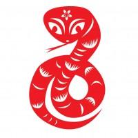 Snake Zodiac | © Chonnanit/Shutterstock