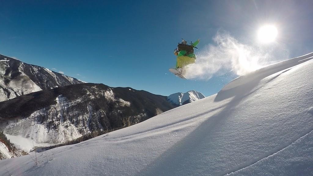 snowboarding | CC0 / Max Pixel