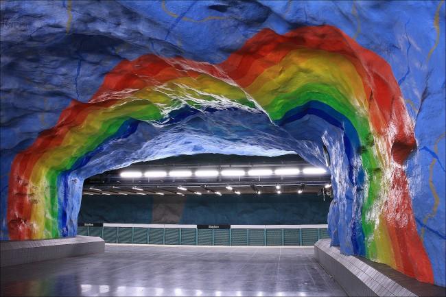 Stadion Station | ©imagea.org/Flickr
