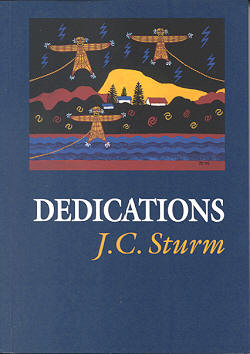 Dedications | Courtesy of Steele Roberts