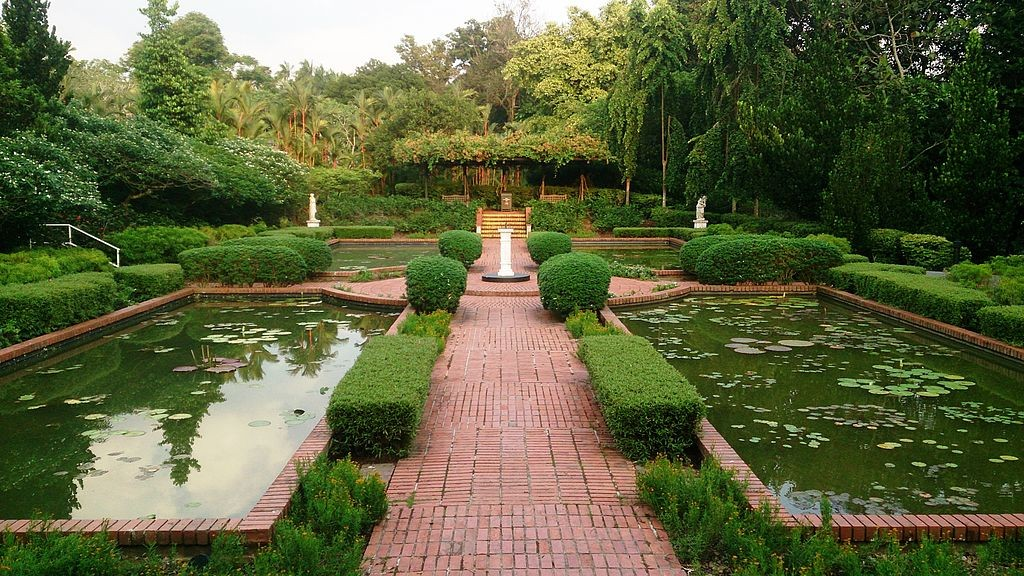 Images Gardens the 10 most beautiful parks and gardens in singapore