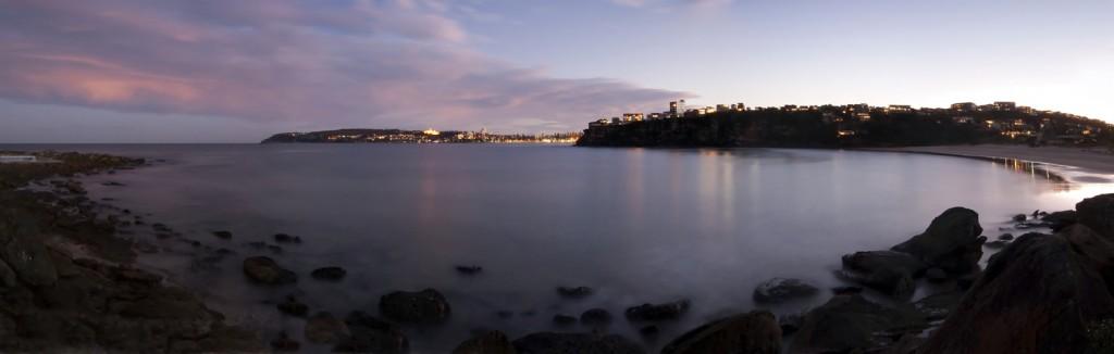 Sunset at Freshwater Beach | © Nigel Howe/WikiCommons